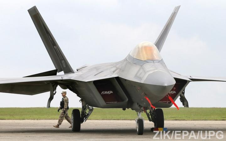 США потратят $214 млн на строительство военных объектов в Европе
