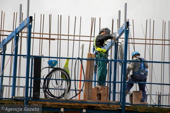 Польша меняет правила трудоустройства для иностранцев