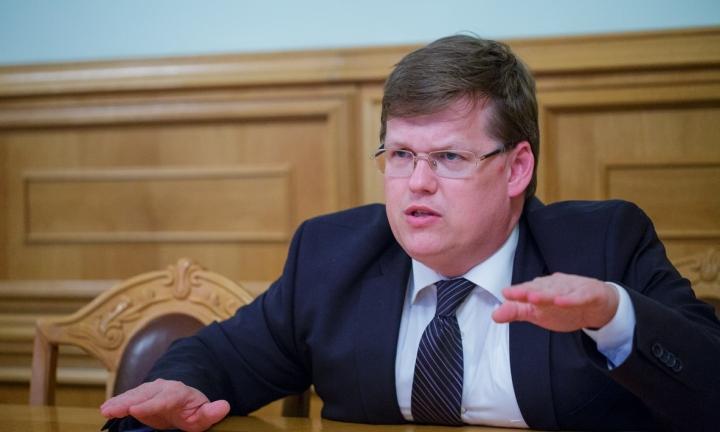 Не ультиматумы а диалог Розенко рассказал как объясниться Украине и Польше