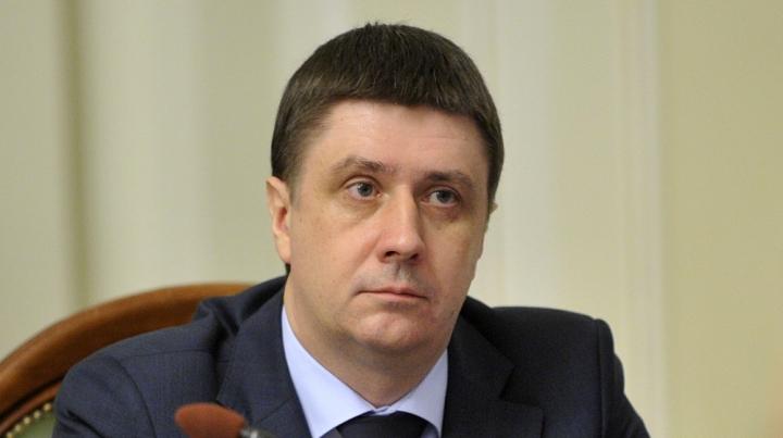 Украинских артистов загастроли вРФ будут вносить вспецреестр