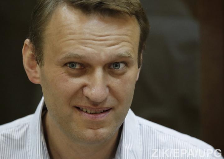 Сторонники Навального подали вСмольный извещение омитинге 28января