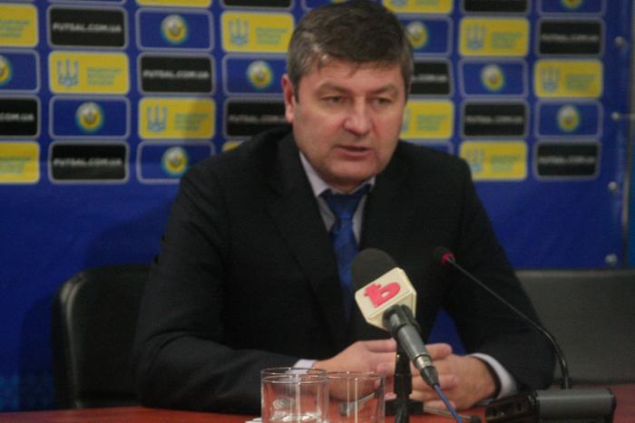 Объявлен заключительный состав сборной Украины наЕвро