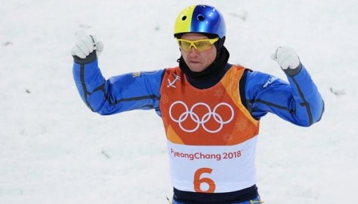 Украинский спортсмен несогласен срешением судей наОлимпиаде