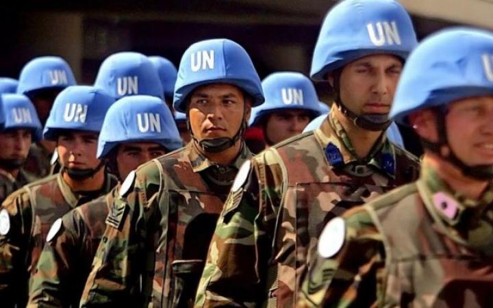 Министр обороны Швеции объявил овводе войск вгосударство Украину