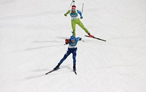 Олимпиада 2018: расписание на 24 февраля