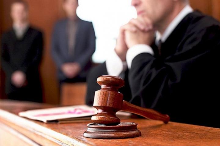 Конституционный суд готов рассмотреть вопрос депутатской неприкосновенности
