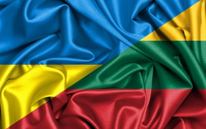 Премьер Литвы посетил прифронтовую Авдеевку