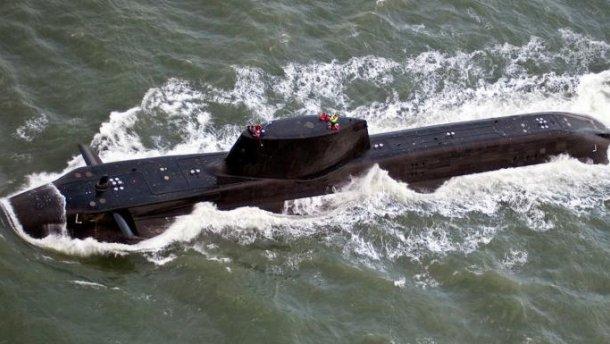 Россия использовала корабли, подлодки исамолеты для «охоты» набританскую субмарину,