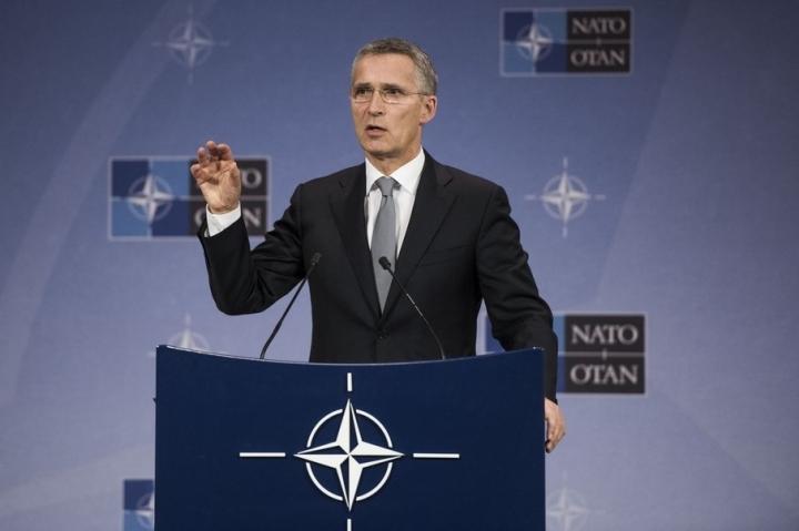 Столтенберг: Турции необходимо интегрировать С-400 всистему НАТО