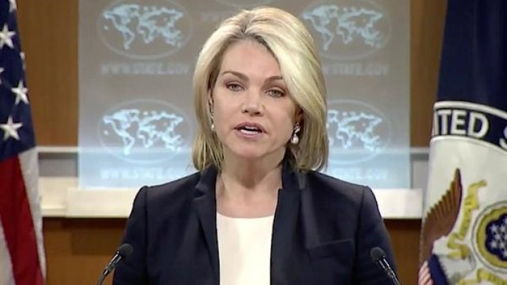 Ответственна Российская Федерация: вСША сделали громкое объявление поДонбассу