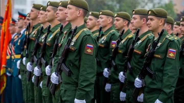 Молдавия выступила против участия русских военных впараде вТирасполе