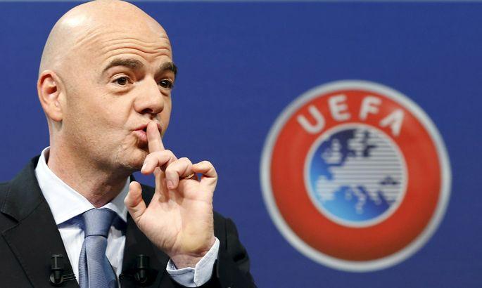 ФИФА определила команды которые сыграют на клубном ЧМ нового формата – СМИ