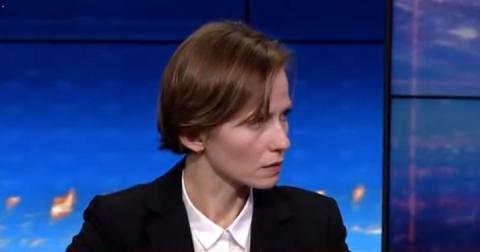 Аналитик: Судя по реакции россиян, в ПАСЕ стоило спеть Гимн Украины