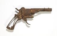 В Париже продадут орудие самоубийства Ван Гога