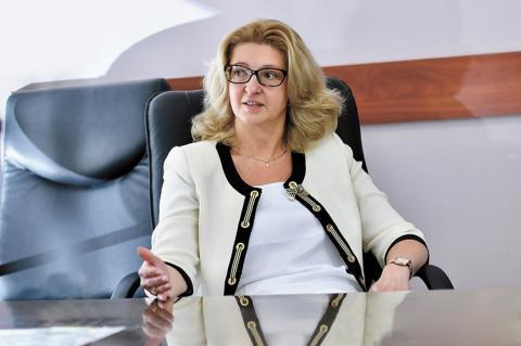 Судебная реформа будет удачной лишь тогда, когда в государстве четко поймут ее конечную цель, — председатель Закарпатского апелляционного суда Анна Фазикош