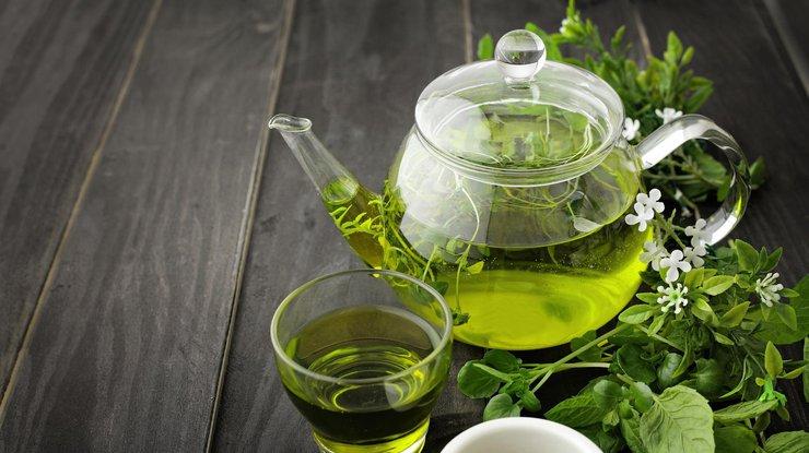 Полезные свойства зеленого чая, о которых вы не задумывались
