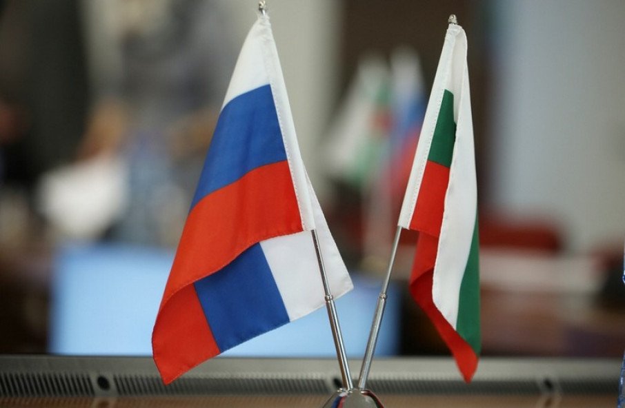 Россия прерывает сотрудничество с Болгарами, а всё из-за достигшей пика пропаганды! Снова доигрались...