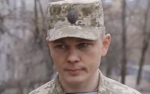 История одного полковника: о судьбе Юрия Головашенко