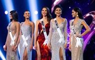 Участниц Мисс Вселенная-2019 показали без макияжа