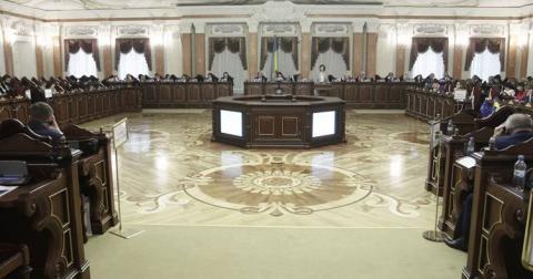 Специалисты со всего мира рассказали об опыте защиты прав человека в судах