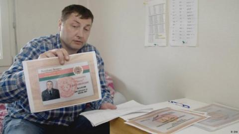 Экс-боец СОБР Беларуси признался в громких убийствах оппонентов Лукашенко, – DW