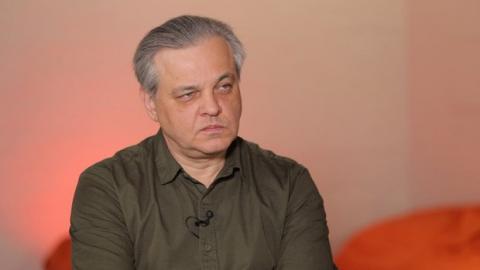 """Чем """"Голос"""" отличается от """"Слуги народа"""" и куда исчез Вакарчук: интервью с Рахманиным"""