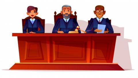 В апелляционные суды назначат тех, кто не прошел по рейтингу в ВС — проект