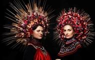 National Geographic посвятил статью украинским венкам