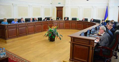 Активистам отказали в возможности навязать свое мнение судьям