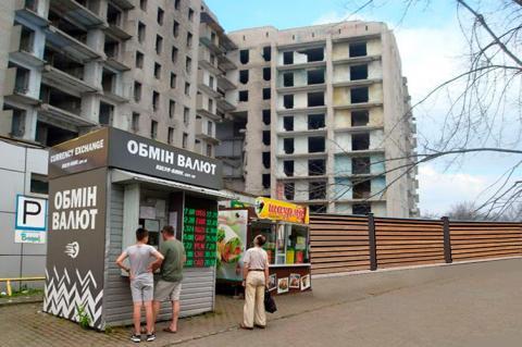 Проблемы банковского сектора будут решать средством рядовых украинцев