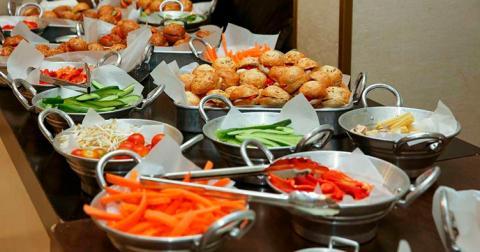 В ОАЭ пообещали готовить туристам кошерные блюда