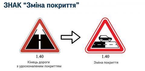 В Украине вступили в силу изменения в Правила дорожного движения