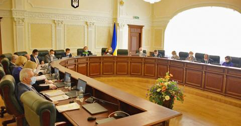 ДП ВСП рассмотрит 26 жалоб на действия судей