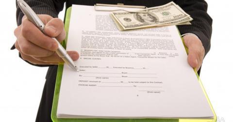 Сокрытие имущества в заявлении на получение социальной помощи является мошенничеством — ВС