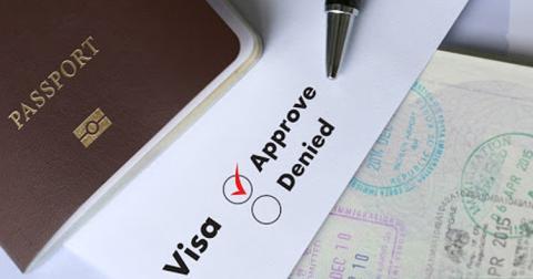 В Британию скоро будут пускать только по паспорту