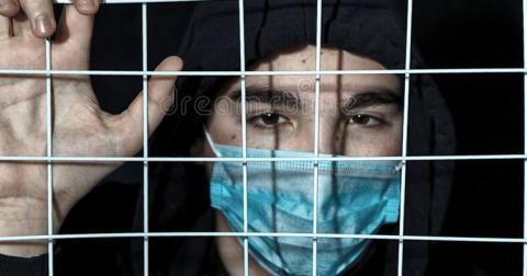 Для нарушителей карантина в ФРГ откроют специальную тюрьму