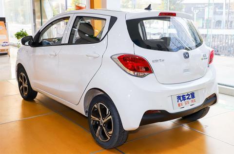 Новый китайский электромобиль оценили как три iPhone