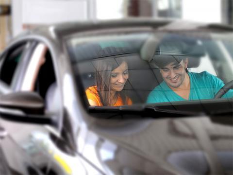 Покупка автомобиля – украинские запросы и зарубежные предложения