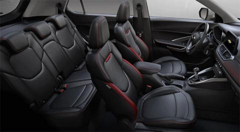 Самый доступный кроссовер Chevrolet поступил в продажу по цене Логана