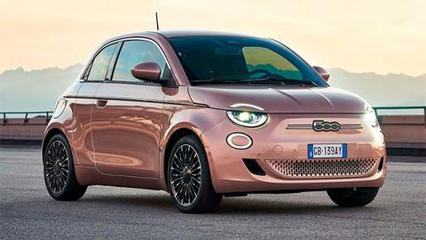Лучшей машиной Европы впервые за десять лет стало японское авто
