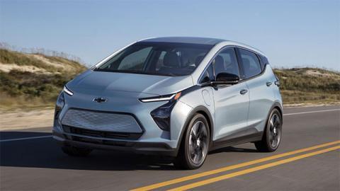 Названы три лучших электромобиля по версии американских потребителей