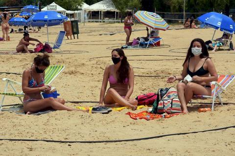 Останутся ли испанские пляжи полупустыми этим летом — мнение экспертов