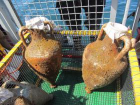Тайны острова Ахилла: путешествие к символу Черного моря (ФОТО, ВИДЕО)