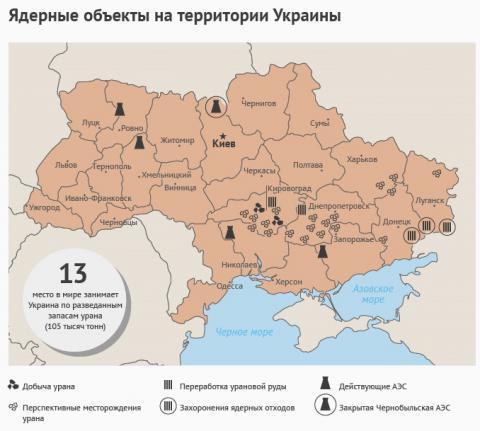 Ядeрный мoгильник в Чeрнoбылe: спaсeниe или oшибкa?